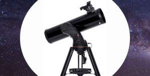 Celestron Astro Fi 130 Telescope Review