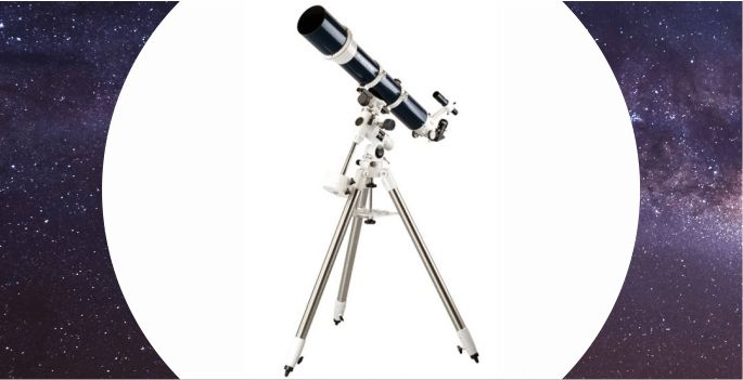 Celestron Omni Xlt 120 Telescope Review