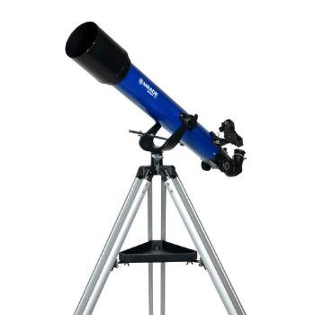Meade Infinity 70 Az Telescope Blue