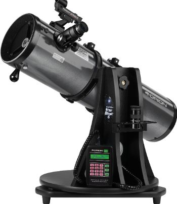 Orion Starblast 6i Intelliscope Telescope