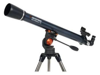 Celestron Astromaster 70 Az Telescope