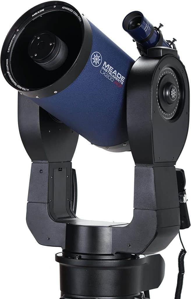 Meade 8 Lx200 Acf