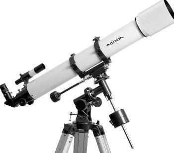 Orion Astroview 90 Eq Telescope