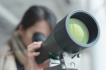 Spotting Scope Vs Telescope – Which Is Best & Why?