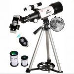 Gskyer 70mm Az Refractor Review