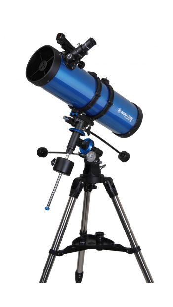 Meade Polaris 130 Eq Telescope