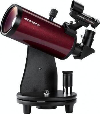 Orion Starmax 90 Tabletop Maksutov Cassegrain Telescope