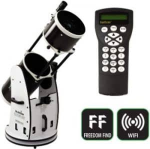 Skywatcher Flextube 250p Collapsible Dobsonian Telescope