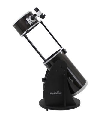 Skywatcher Flextube 300p Collapsible Dobsonian Telescope (2)