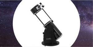 Skywatcher Flextube 300p Review