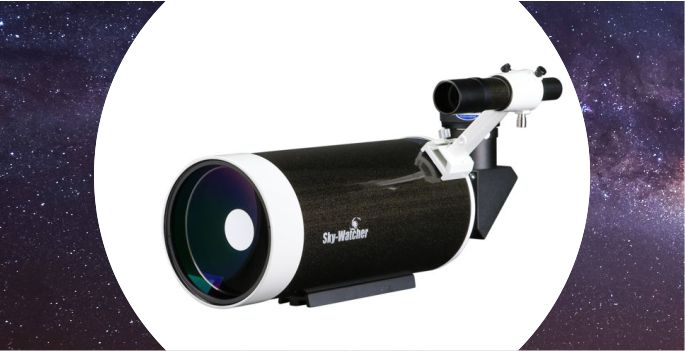 Skywatcher Skymax 127mm Review