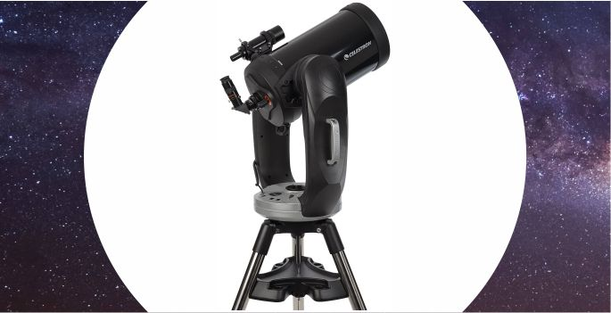 Celestron Cpc 925 Xlt Review