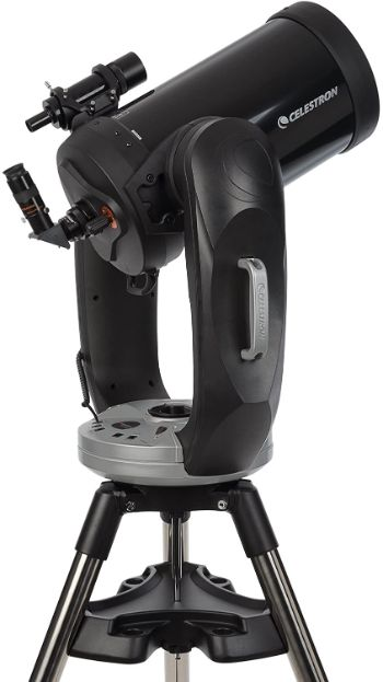 Celestron Cpc 925 Xlt Schmidt Cassegrain Telescope