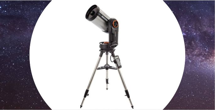 Celestron Nexstar Evolution 8 Review