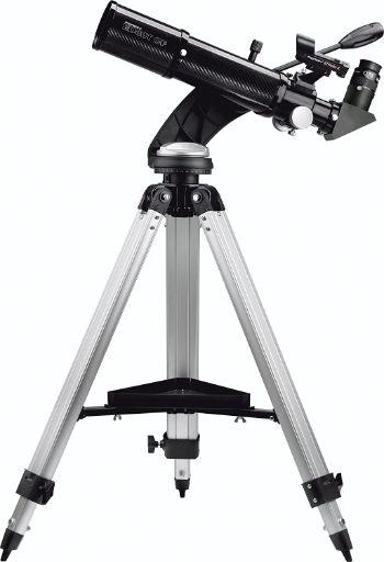 Orion Grab N Go 80 Triplet Refractor Telescope