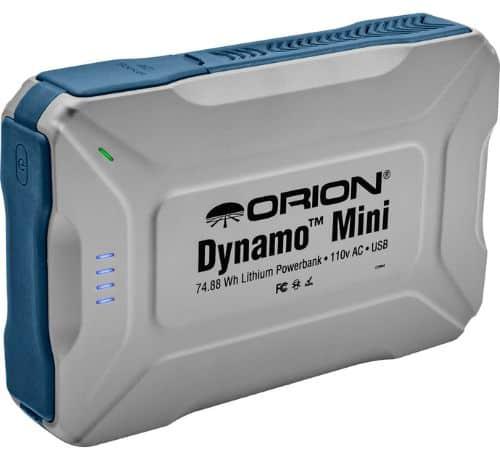 Orion Dynamo Mini Power Bank