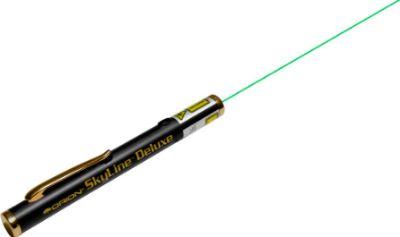 Orion Skyline Deluxe Green Laser Pointer