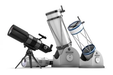 Types Of Telescopes – How To Choose The Right Telescope For Your Needs