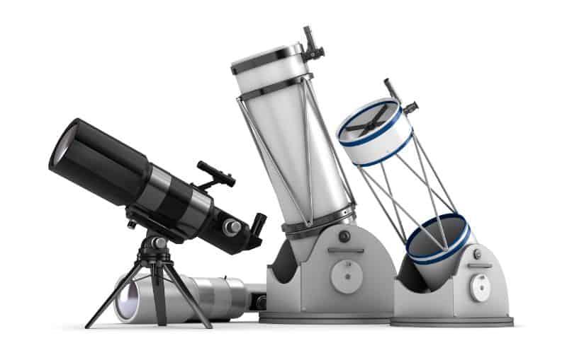 Best Reflector Telescope