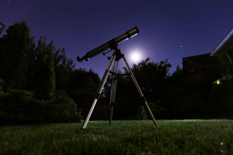 Best Telescope Under 1000