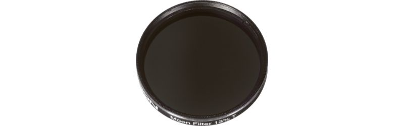 2 Inch Orion 13% Transmission Moon Filter