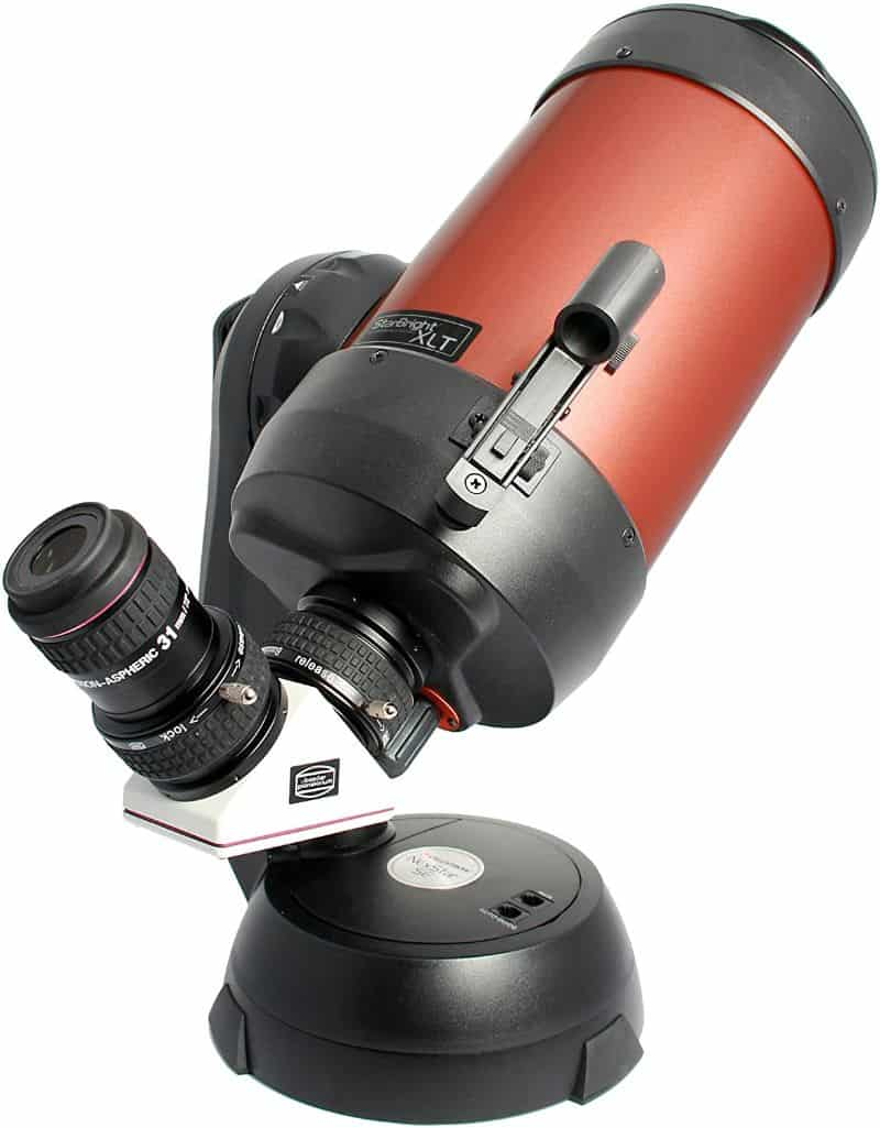 Baader 31mm Hyperion Eyepiece On Starbright Telescope