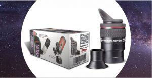 Baader Hyperion 31mm Eyepiece Review