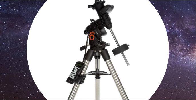 Celestron Advanced Vx Telescope Mount Review