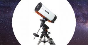Celestron Advanced Vx800 Rasa Review