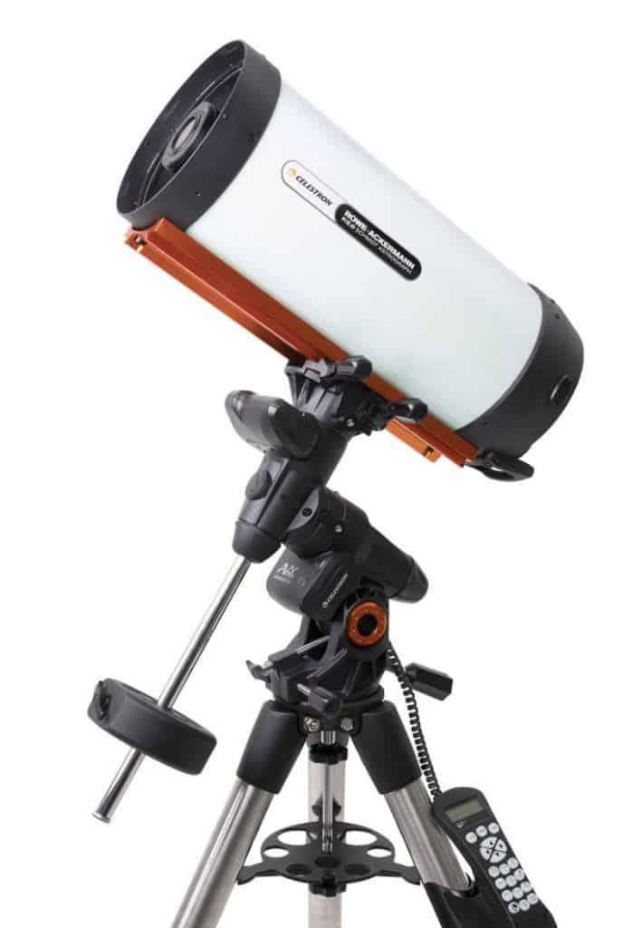 Celestron Advanced Vx800 Rasa Telescope