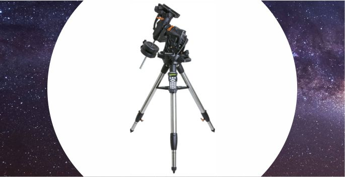 Celestron Cgx Mount Review