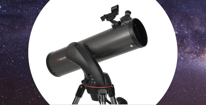 Celestron Nexstar 130 Slt Review