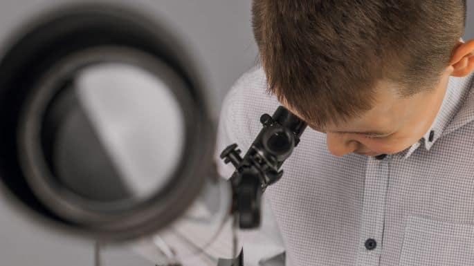 Choosing Your Telescope Magnification