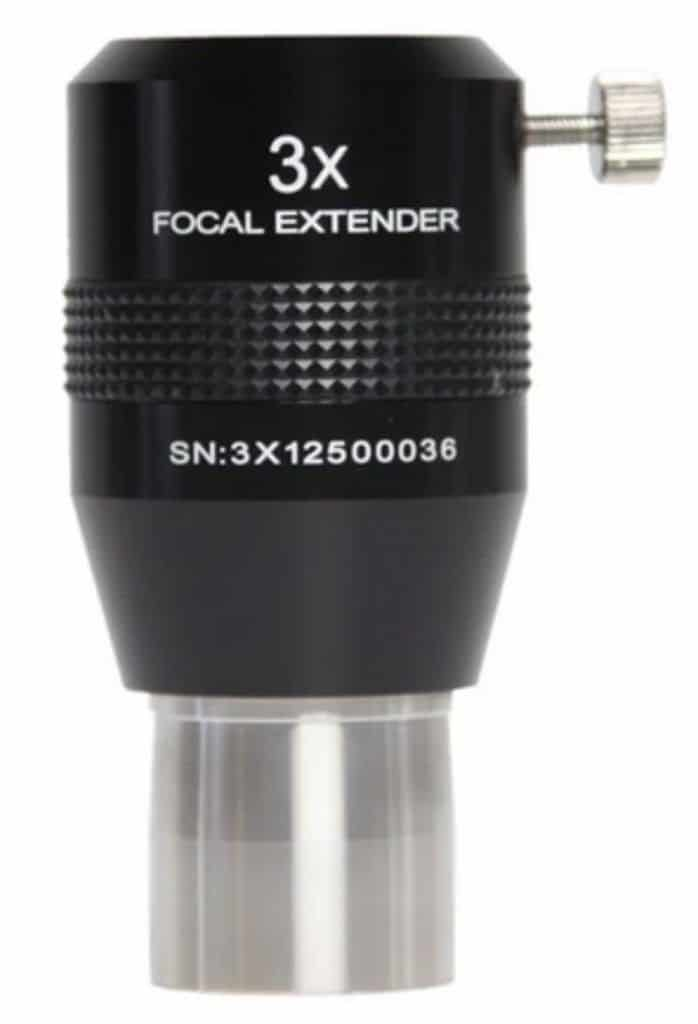Explore Scientific 3x Focal Extender