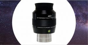 Explore Scientific 68 Degree 40mm Eyepiece Review