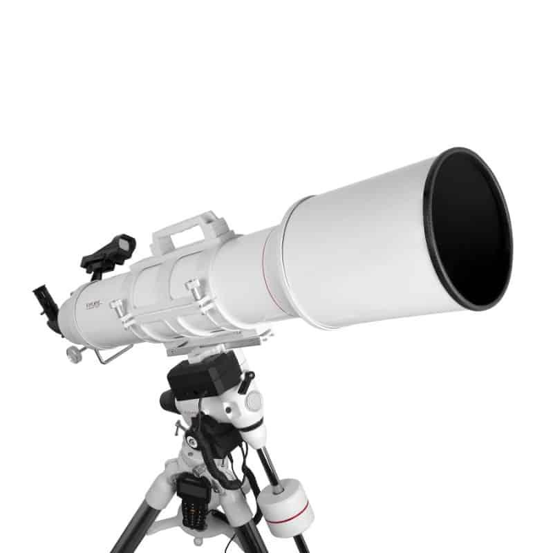 Explore Scientific Firstlight Ar152 Exos Goto Refractor Telescope