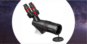 Orion 80mm Ed Semi Apo Binocular Spotting Scope Review