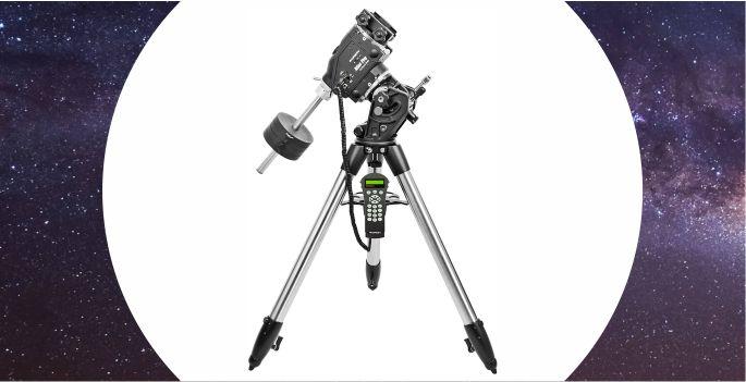 Orion Atlas Pro Az Eq G Telescope Mount Review