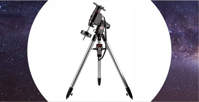 Orion Sirius Eq G Telescope Mount Review
