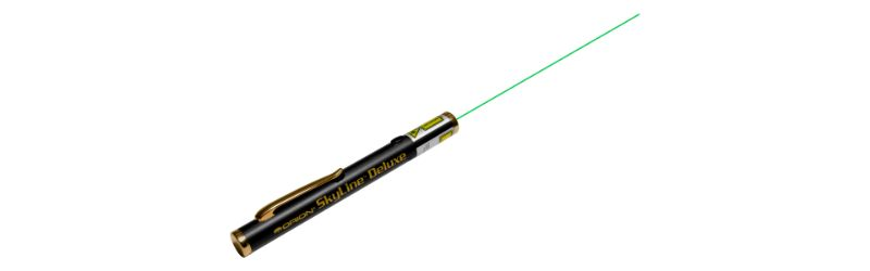Orion Skyline Deluxe Green Laser Pointer