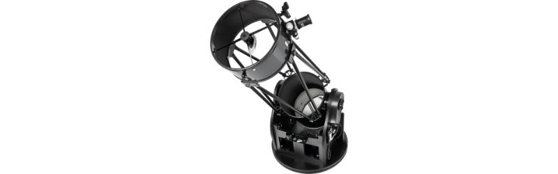 Orion Skyquest Xx16g Goto Truss Tube Telescope