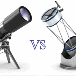 Refractor Vs Reflector Telescopes Which Is Right For You