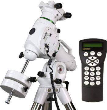 Sky Watcher Eq6r Pro