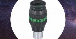 Tele Vue 10mm Delos Eyepiece Review
