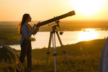 Telescope Mount Types Explained: Which is Right for You?