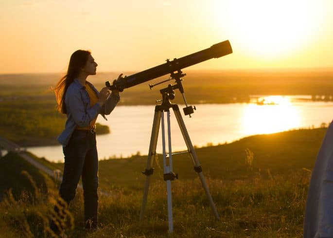 Telescope Mount Types And How To Choose The Right One